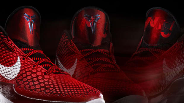 Nike Zoom Kobe VI  Kobe Bryant   2011 All Star Game Attack From All Angles