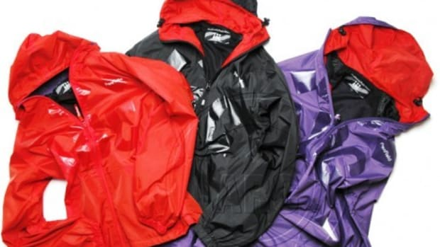 ALIFE Rivington Club x Penfield - Wind Breakers