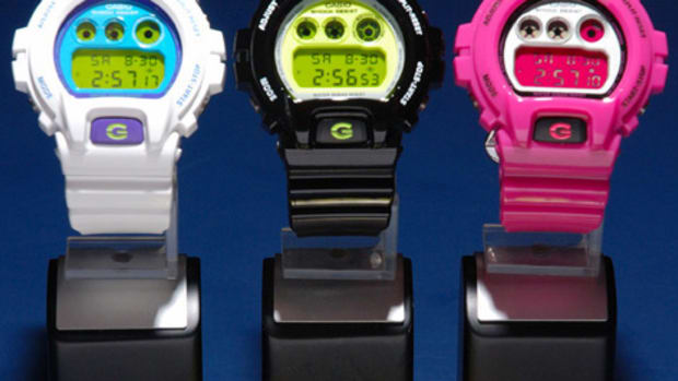UNION NY - Now Carrying Casio G-Shock Japan - 0