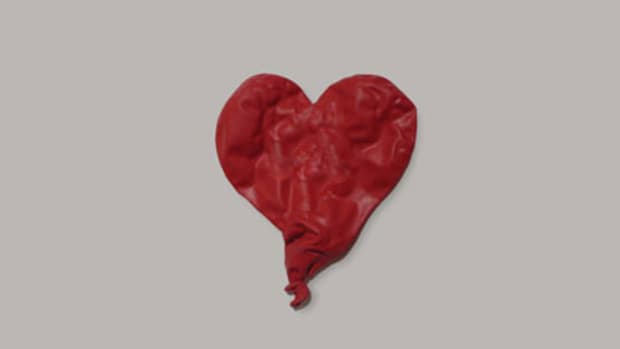 Kanye West - Love Lockdown + New Album - 0