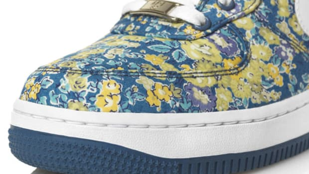 Liberty x Nike Sportswear   Summer 2011 Collection