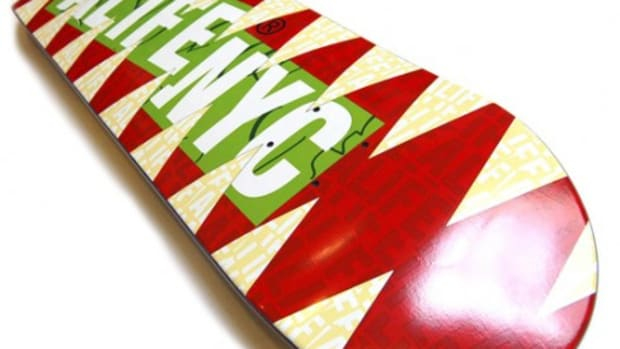 Girl Skateboard x ALIFE NYC - STANDARD ATL