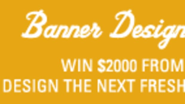Freshness x Scion Banner Design Contest - 0
