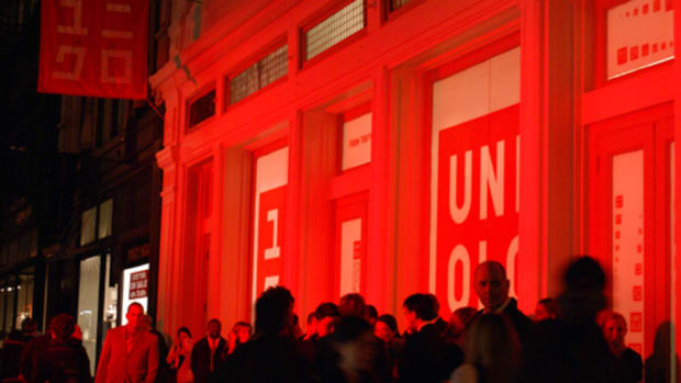 UNIQLO SoHo Flagship - Pre-Opening Party - 0