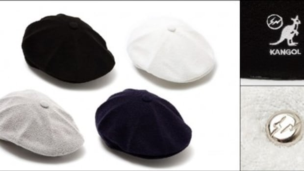 KANGOL x fragment design - Galaxy Hats - 0