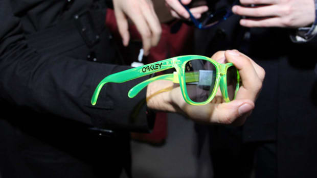 Oakley Times Square NYC Store   Grand Opening | Event Recap