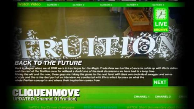 Fruition - Back to the Future - 0