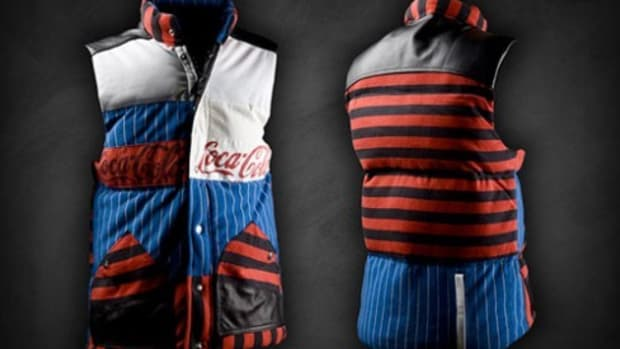 "Dr. Romanelli x FRUITION ""Recycled Pop Bubble Vest"" Collection - 1"