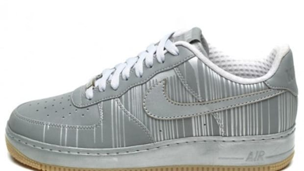 Nike Air Force 1 x KR (Krink) - 1World