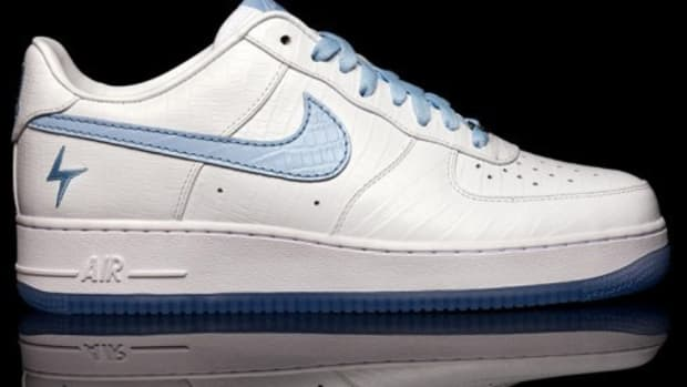 LaDainian Tomlinson 1World Air Force 1