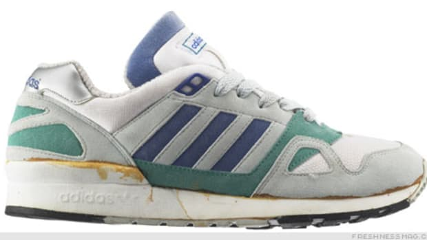Freshness Feature: adidas ZX Family - Archive - 0