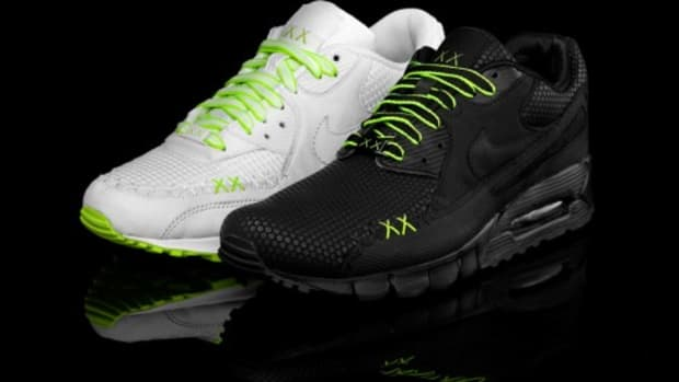 Nike x OriginalFake - Air Max 90 + Air Max 90 Current - 0