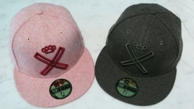 10.DEEP - Fall 2008 Collection Second Delivery - Hats - 0