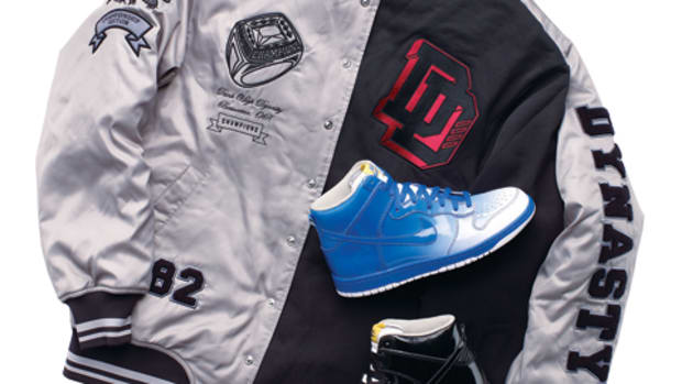 Nike Sportswear - Dunk Destroyers Pack - 0