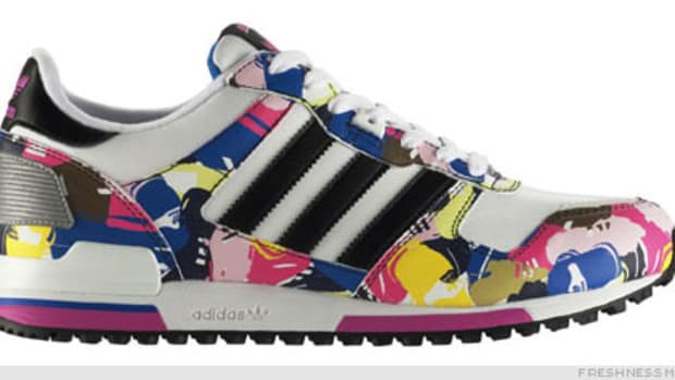 Freshness Feature: Adidas ZX Family - 1