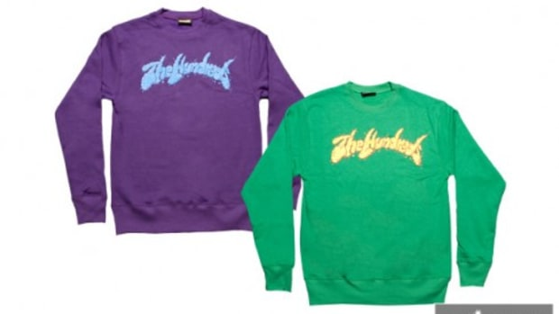 The Hundreds - Fall 2008 Fleece + New Era Collection - 8