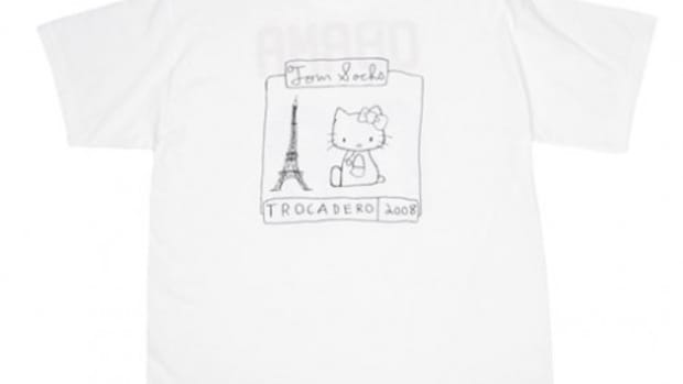 Tom Sachs x Hello Kitty