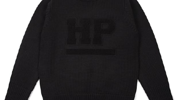 HEAD PORTER Plus - 2008 Autumn/Winter Sweaters - 0