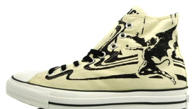 Converse All Star x Black Sabbath