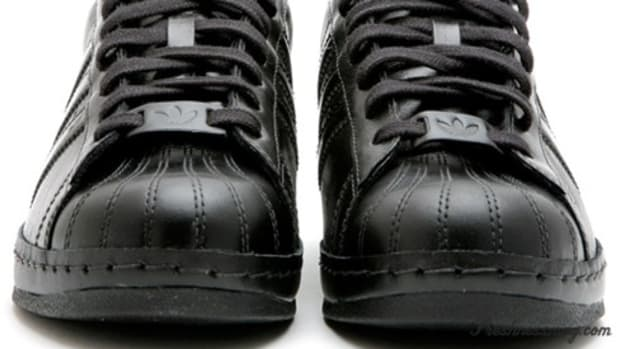 adidas Originals x David Z - Black Tie Project Superstar
