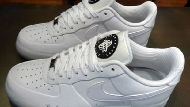 Nike Air Force 1 Supreme - Huarache - 0