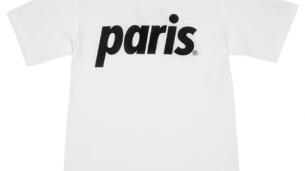 ALIFE x Colette - Paris T-Shirt - 0