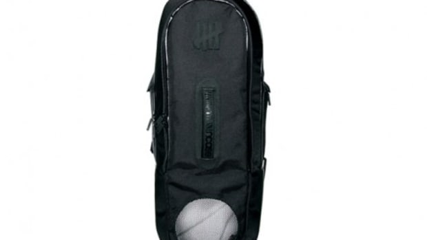 UNDFTD x Incase - Ballistic Ball Bag - 0