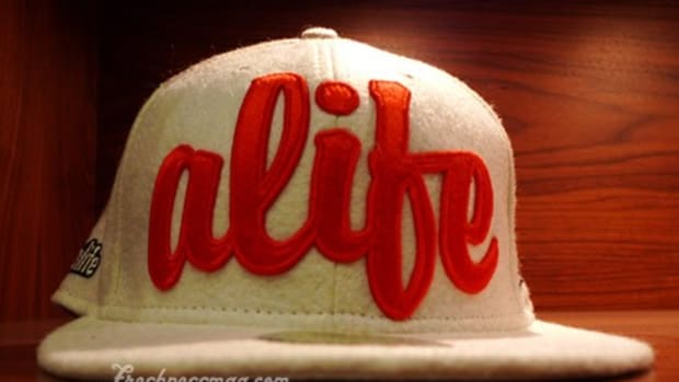 ALIFE x New Era - Ball Out 59FIFTY Collection - 0