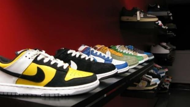 New Sneaker Store: Prodigy - NYC - 0
