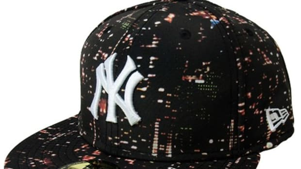 APPLEBUM x New Era - Babylon View - NY Yankee 59FIFTY Fitted