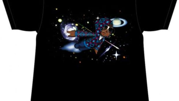 Trilly + Truly x SWAGGER: Lupe Fiastroboy Tee - 0
