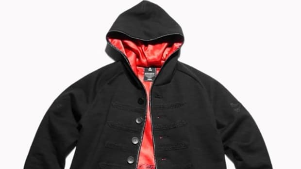 Royalefam - Dead Generals 2 Collection - Triumph Jacket