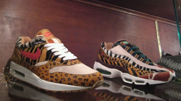 Sneaker Report: Alife Rivington Club (A.R.C.) - 0