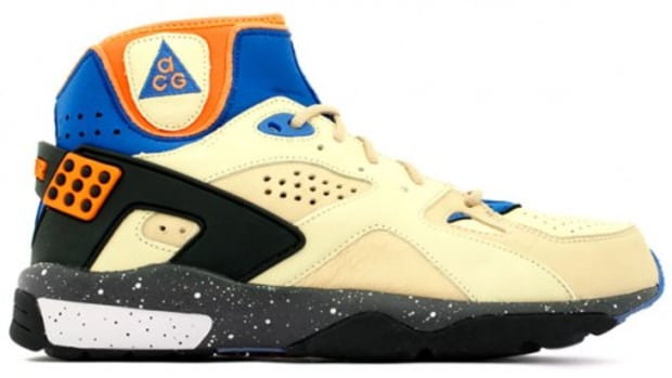 Nike Air Mowabb QS - Original Colorway - 0