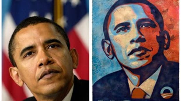 Shepard Fairey vs. The Associated Press