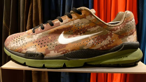 Freshness Feature: Niketown Los Angeles - 9
