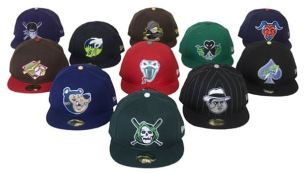 Upper Playground x New Era - Upper Playground League Baseball 59FIFTY Cap