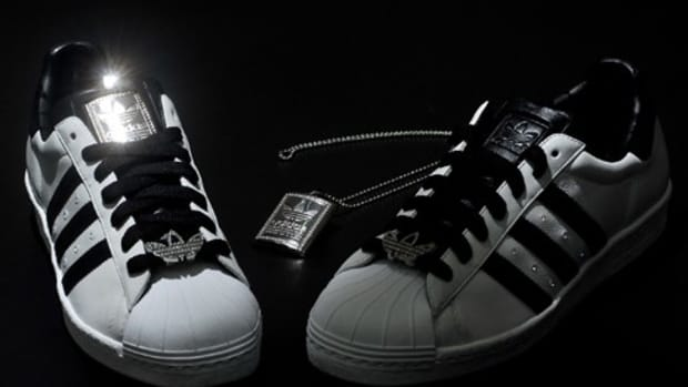 adidas Originals - Superstar Diamond Edition