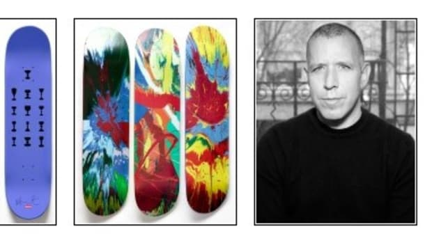 Interview Magazine: James Jebbia is Supreme