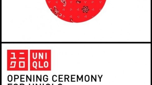 UNIQLO x Opening Ceremony - Launches in Los Angeles