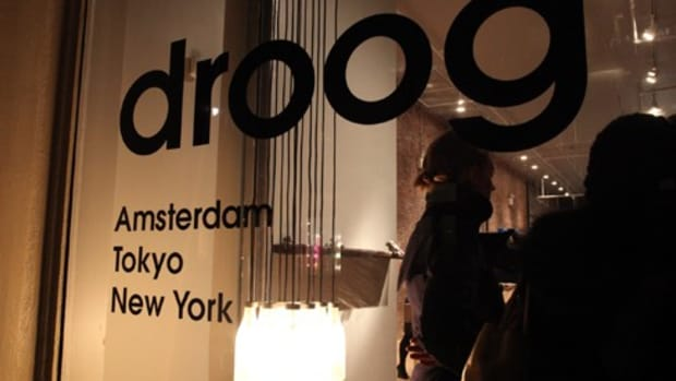droog New York - Grand Opening