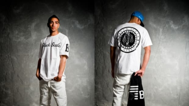 Black Scale Season 6 Lookbook