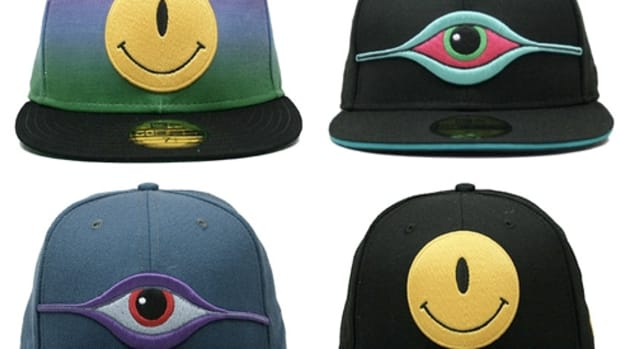 Mishka x New Era - New Fitted Cap Collection