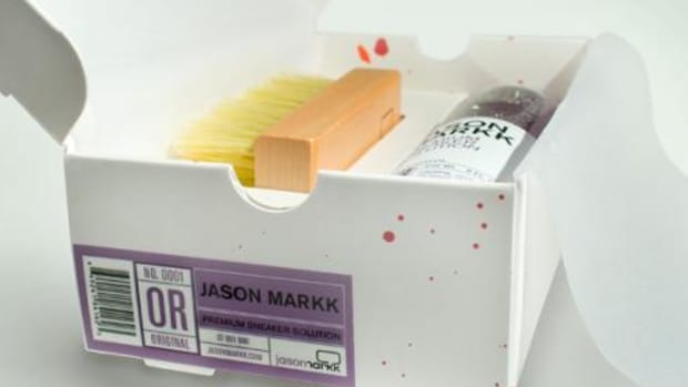 Jason Markk Premium Sneaker Solution - 0