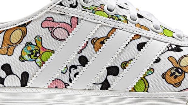 adidas Originals by Jeremy Scott   JS P Sole Bear Print | Detailed Look