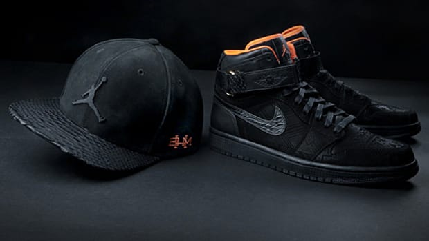 Jordan Brand x Just Don   Just Jordan BHM Pack | Auction Reminder