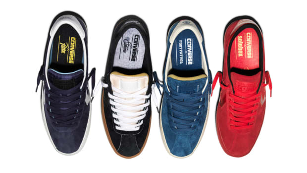 aad9037437c6 Converse CONS Breakpoint Collection