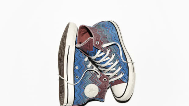 2dc691445848b8 Converse - Spring 2010 - Chuck Taylor All Star Punk Collection ...