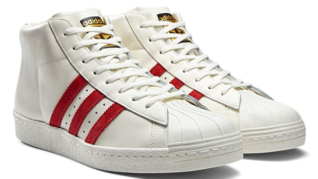 half off 5b81f 867b4 adidas Originals Superstar Pro Model OG