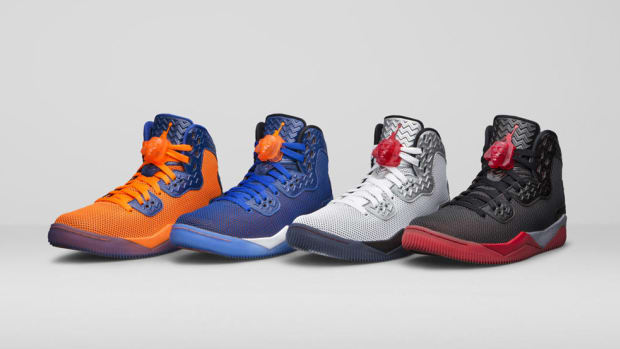 f0a0179c14d4cc Jordan Brand Introduces the Spike Forty